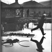 7. St-Lazare Station, Paris 1932