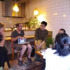 , 【レポート】OUR SCHOOL: 屋台de六道さんプロジェクト