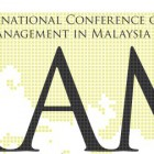, THE 9TH INTERNATIONAL CONFERENCE OF ASIAN ARTS MANAGEMENT IN MALAYSIA 2014 (AMM)