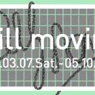 , 【協力展覧会】PARASOPHIA: 京都国際現代芸術祭 特別連携プログラム/京芸 Transmit Program #6(京都市立芸術大学移転プレ事業)『 still moving 』