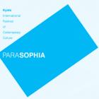 , 【トークイベント】「Parasophia Conversations 05: 眞島竜男×キュレーター」登壇