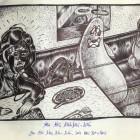 , 夏休み企画展2015『ハイパートニック・エイジ』関連企画 アーティスト・ミーティング