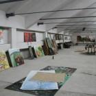 , Partizán Art Studios and Gallery レジデンス募集 (ハンガリー/ブタペスト)