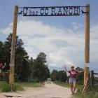 , (日本語) JCC Ranch Camp:CAMP [レジデンスプログラム](コロラド州エルバート/アメリカ)