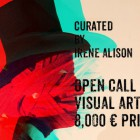 , Streamers:Open Call Visual Art [公募](ローマ/イタリア)