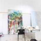 , YARAT Contemporary Art Space [レジデンスプログラム](バクー/アゼルバイジャン)