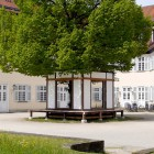 , Akademie Schloss Solitude:Residency program for 2017–2019(シュトゥットガルト/ドイツ)