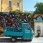 , Terra Vivente Art Studio:Summer Residency 2017 [レジデンスプログラム](カンパニア州サン・ポティート・サンニーティコ/イタリア)