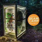 , Beam Camp:2017 Beam Camp Project Proposal [レジデンスプログラム](ニューハンプシャー州ストラフォード/アメリカ)