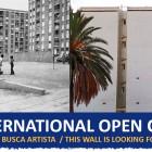 , 壁画制作公募(スペイン/バルセロナ)