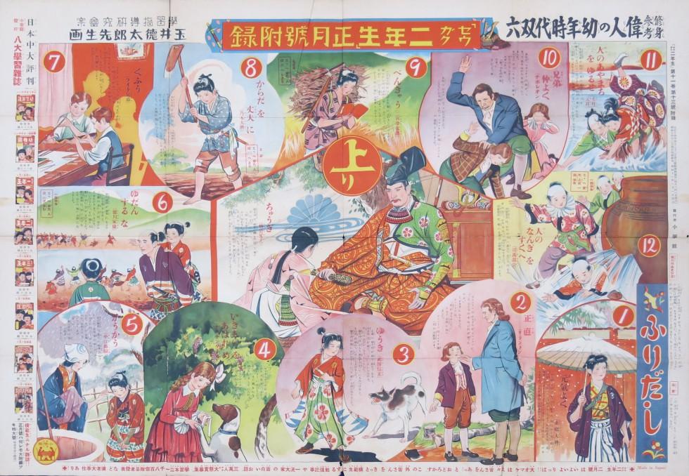 近代日本の道徳教育