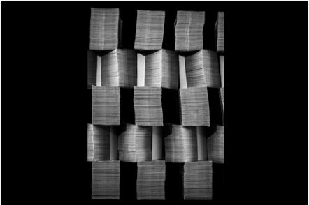 "Yasumichi Morita Photo Art Works  ""billion"""