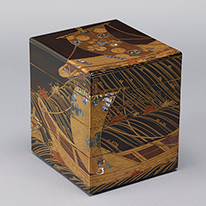 特別企画 貝塚廣海家コレクション受贈記念  豪商の蔵─美しい暮らしの遺産─