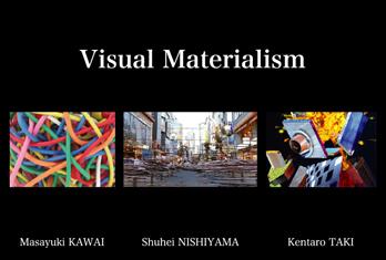 Visual Materialism