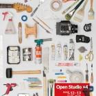 , 【協力事業】OPEN STUDIO×4 開催のお知らせ