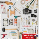 Open Studio 2018 Poster A2 v2