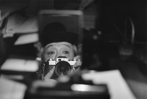 【ライカギャラリー京都】木村伊兵衛 写真展