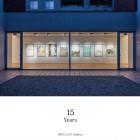 , 【協力展覧会】『15年』展