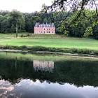 , Chateau Orquevaux(オルクヴォー/フランス)
