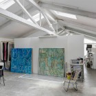 , Unit 1 Gallery Open call for studio residency