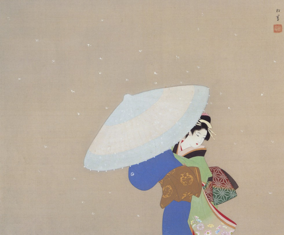 """20 th Anniversary Special Exhibition """"Expression of Modern Japanese Painting on the Theme"""""""