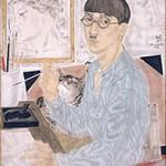 foujita-portrait