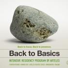 , Arteles Creative Center:Back to Basics[レジデンスプログラム](Hämeenkyrö/フィンランド)