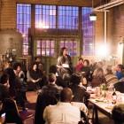 , The IdeasCity New Orleans Residency Program