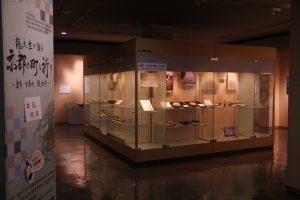 平成30年度合同企画展「龍大生が語る京都の町と祈り-東市、七条町、醍醐寺-」開催について