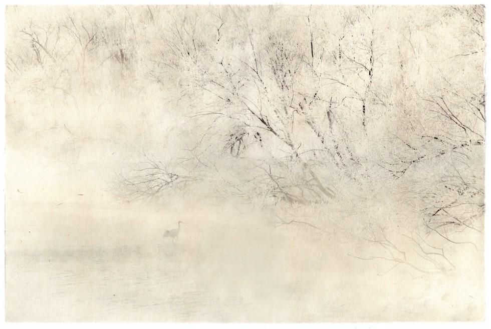 シーズン・ラオ新作展 ―日本の雪景色に魅せられて―