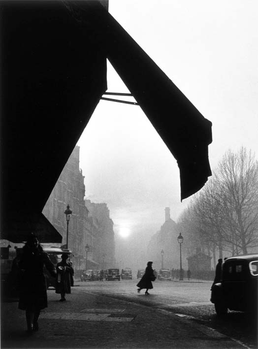 WILLY RONIS Exhibition