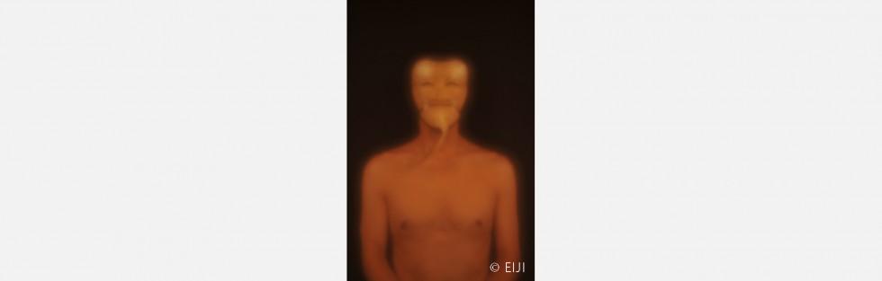 榮爾(EIJI)写真展「ALTER EGO」