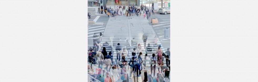 生駒純一 / LOVE-CO 写真展「The Other Side ~目に映らない世界の発見~」