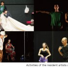 , Kinosaki International Arts Center Artist-In-Residence program 2020-2021