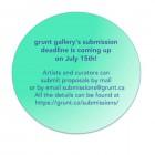 , grunt gallery Application 2019