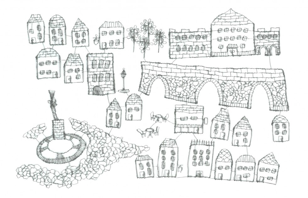 "SHIMIZU Saki solo exhibition ""boundary"""