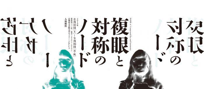 Toshinao Yoshioka: NODE of Compound Eye and Symmetry