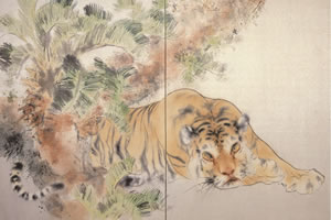 The Special Exhibition of Masterpieces from Kyoto Municipal Museum of Art: Looking at Animals