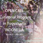 , Open Call for ASP Curatorial Program 2020