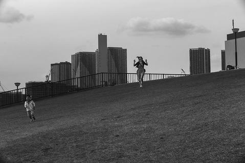 立木義浩写真展「まばたき」