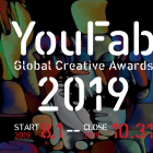 , YouFab Global Creative Awards 2019