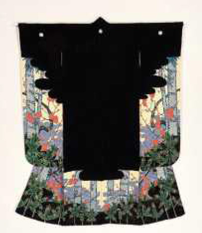The Emergence of Designers: Modern Kyoto and Textile Designs III