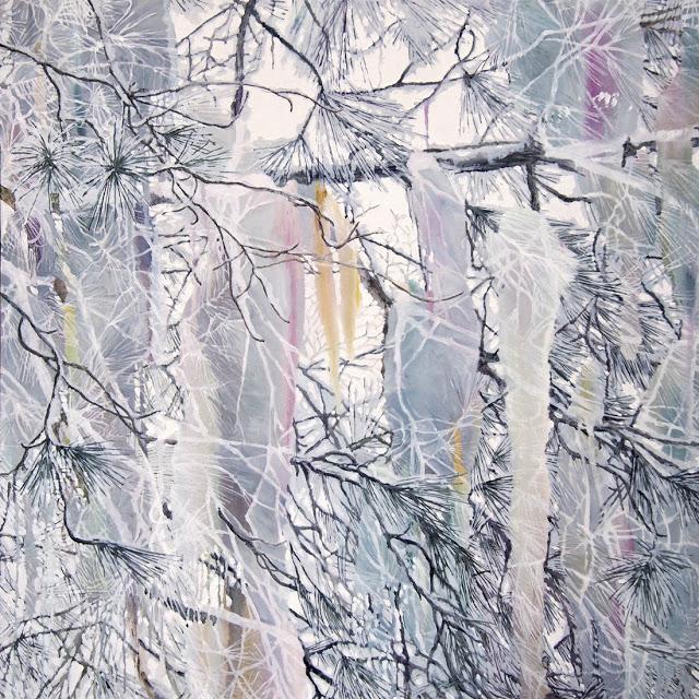 """TSUKIMOTO Chishio Exhibition """"translucence"""""""