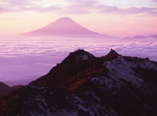新春特別企画 山下茂樹 写真展「富士山」
