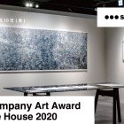 , sanwacompany Art Award / Art in The House 2020