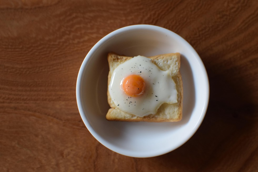 萩永麻由加 ミニチュア展「世界の朝ごはん」〜People's Eats for Breakfast〜