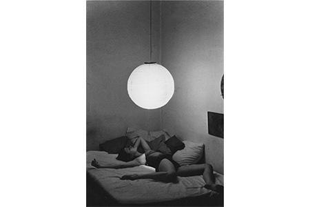 Saul Leiter – Nude