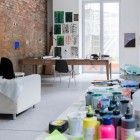 , Fundaziun Nairs Artists-in-Residence-Program 2021