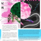 , Open Call for the 7th Taiwan International Video Art Exhibition in 2020- ANIMA