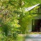 , COMPEUNG ARTIST-IN-RESIDENCE  CURRENTLY ACCEPTING APPLICATIONS FOR RESIDENCIES JUNE 2020 ONWARD
